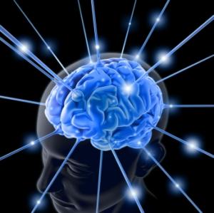 cerebro luzes