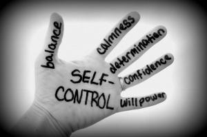O autoconhecimento e autocontrole são fundamentais.
